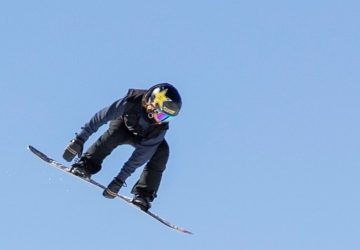 SP Atlanta: Klaudia Medlová sa dostala do top 10 big airu