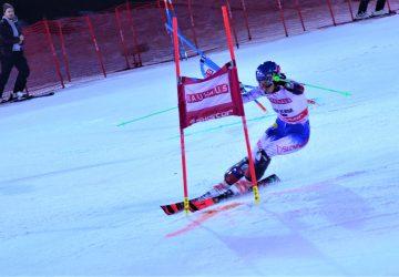 Start List – Parallel – Women – FIS Alpine Ski World Cup – Lech/Zürs