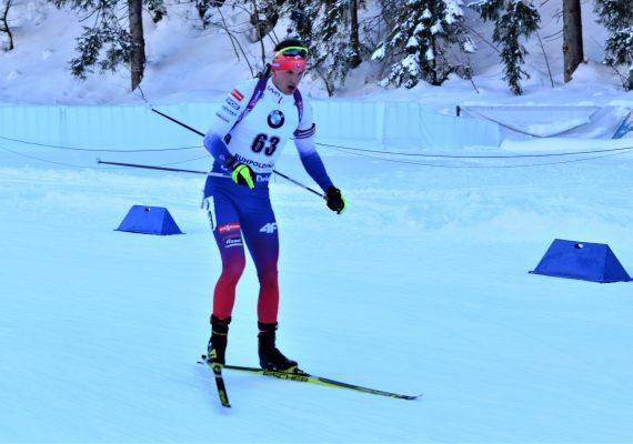 ME Minsk-Raubiči: Michal Šíma bol vo vytrvalostných pretekoch najvyššie z našich