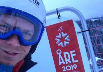 Štartová listina obrovského slalomu mužov na MS v Aare: Na štarte štvorica Slovákov