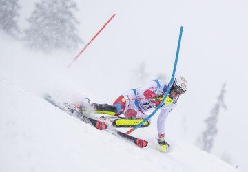 SP Kranjska Gora: Ramon Zenhäusern vyhral slalom, Marcel Hirscher s veľkým glóbusom
