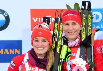 Fantázia: Anastasia Kuzminová vyhrala šprint v Osle a obhájila glóbus, Paulína Fialková v top 3!!!