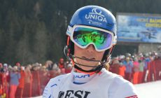 SP Kranjska Gora: Petra Vlhová bola v prvom obrovskom slalome v top 5