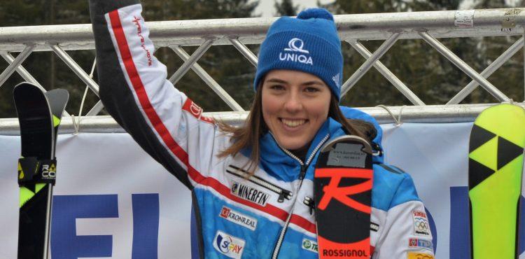 Fantastická Petra Vlhová ovládla paralelný obrovský slalom SP v Lechu-Zürse!