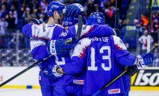 Program slovenských reprezentantov na MS v hokeji v Rige