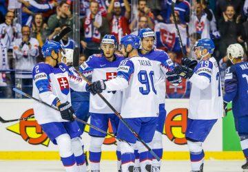 Slovensko získalo proti Francúzsku tri body