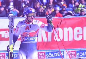 Start List – Slalom – Men – World Cup Adelboden