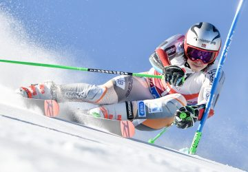 Start list – Giant Slalom – Men – FIS Alpine Ski World Cup Sölden