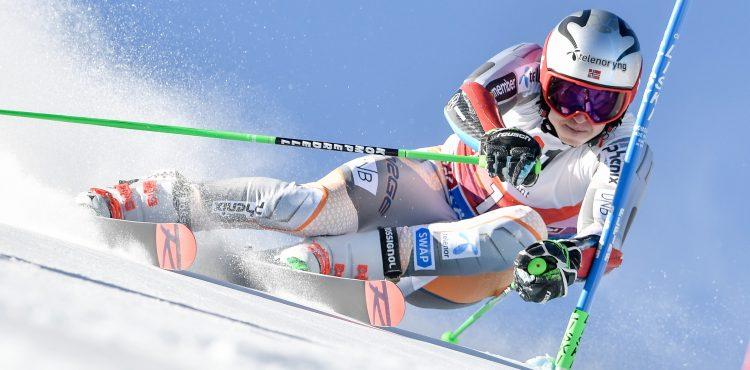 Start list – Giant Slalom – Men – FIS Alpine Ski World Cup Sölden