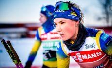 Hanna Öbergová a Sebastian Samuelsson boli najlepší aj v skrátených vytrvalostných pretekoch v Idre