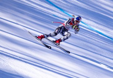 Startovní listina – alpská kombinace – SP La Thuile – Ester Ledecká