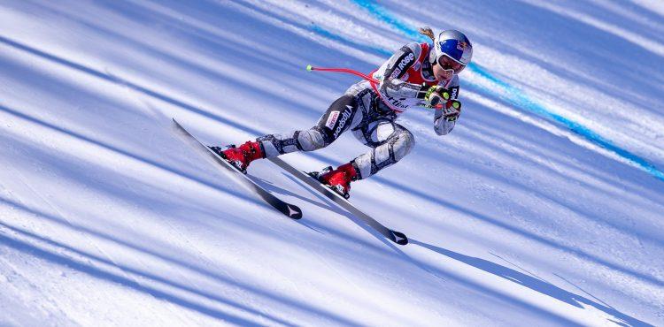 Startovní listina – alpská kombinace – MS Cortina d´Ampezzo – Ester Ledecká