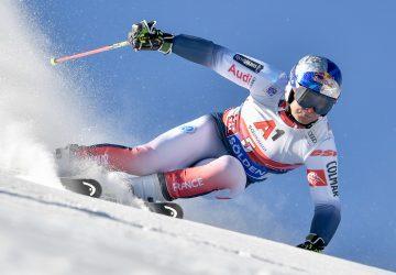Štartová listina paralelného obrovského slalomu SP v Chamonix