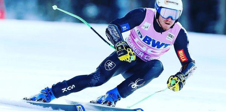 Štartová listina – obrovský slalom – muži – SP Bansko – sobota: Adam Žampa s ďalšou šancou