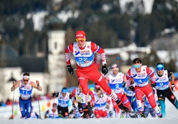 SP Lillehammer: V prevahe boli Nóri a Rusi