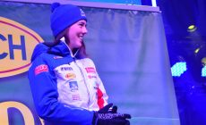 Start list – Super-G – Women – Alpine Skiing – World Cup – La Thuile