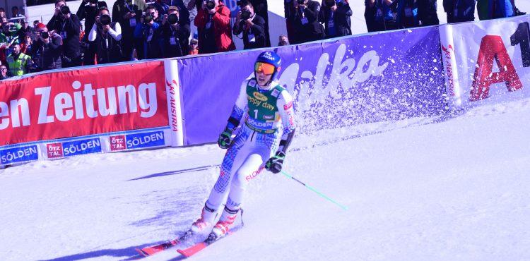 Štartová listina – paralelný obrovský slalom – hlavná súťaž – Lech-Zürs: Petra Vlhová proti českej rodáčke