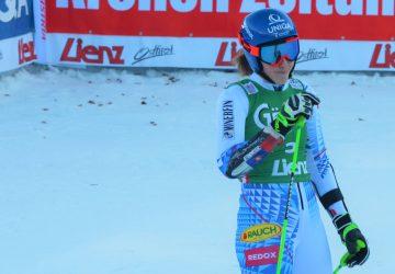 SP Bansko – super-G: Petra Vlhová vyrovnala životný výsledok v rýchlostných disciplínach