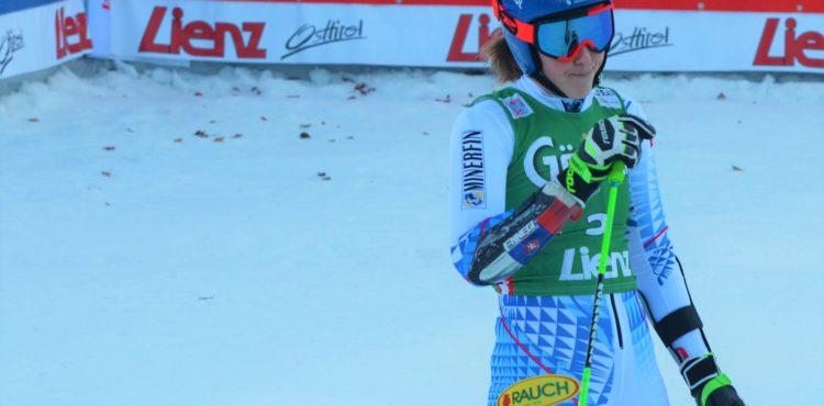 Štartová listina – obrovský slalom – ženy – SP Semmering: Petra Vlhová bude obhajovať triumf