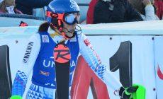 SP Kranjska Gora: Petra Vlhová v nedeľnom obrovskom slalome uzatvára prvú desiatku