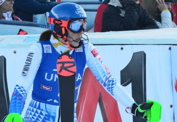 SP Kranjska Gora: Petra Vlhová je po prvom kole slalomu štvrtá