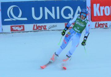 Štartová listina – alpská kombinácia – SP La Thuile: Petra Vlhová môže výrazne zabodovať