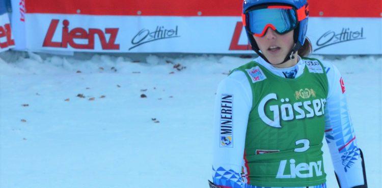 SP Flachau: Petra Vlhová bola v nočnom slalome v top 5