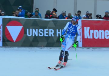 Start list – Alpine Combined – Women – World Cup – La Thuile