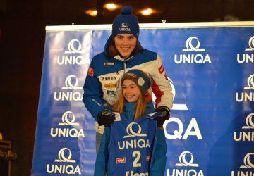 Štartová listina – slalom SP Kranjska Gora: Petra Vlhová sa môže dostať na čelo poradia disciplíny