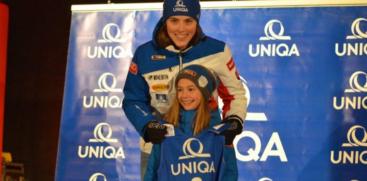 Štartová listina – slalom – ženy – MS Cortina d´Ampezzo: Petra Vlhová v záverečnej disciplíne