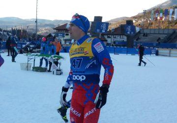 Tour de Ski: Ján Koristek premiérovo bodoval vo Svetovom pohári v behu na lyžiach