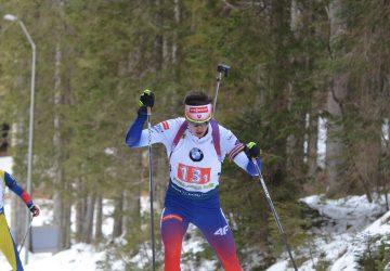 ME Minsk-Raubiči: Michal Šima skončil v super šprinte najvyššie z našich