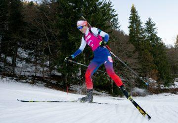 MSJaK Lenzerheide – šprinty: Ema Kapustová najúspešnejšia v kadetskej kategórii