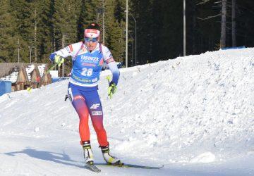 Sestry Fialkové zhodnotili svoje vystúpenie v rýchlostných pretekoch na MS v Anterselve