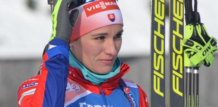 Paulína Fialková si myslí, že IBU spraví všetko pre uskutočnenie pretekov