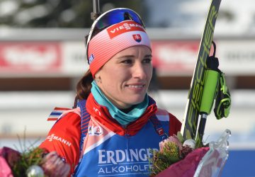 MS v letnom biatlone: Paulína Fialková bola v superšprinte v top 5