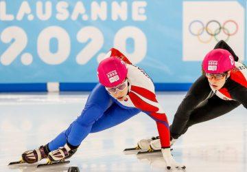 MSJ v šortreku Bormiu: Petra Rusnáková skončila na 1500 m v top 5, na 500 m siedma