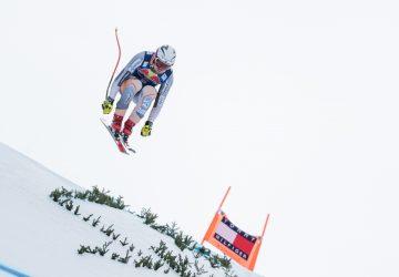 SP Saalbach-Hinterglemm: Aleksander Aamodt Kilde zvíťazil v super-G a je na čele celkového poradia