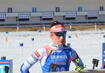 MS v biatlone 2020 Anterselva: medzi ženskými favoritkami aj Paulína Fialková