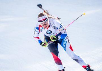 Startovní listina – sprint – ženy – SP Nové Město na Moravě
