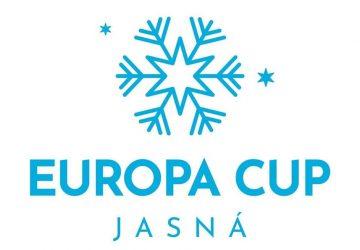 Budúci týždeň je na programe Európsky pohár v Jasnej