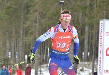 MS v biatlone 2020 v Anterselve: Štartová listina stíhacích pretekov mužov