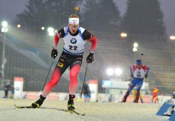 SP Nové Město na Morave: Johannes Thingnes Boe s prehľadom vyhral šprint