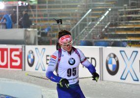 MS v letnom biatlone: Matej Baloga bol tretíkrát za sebou v top 10