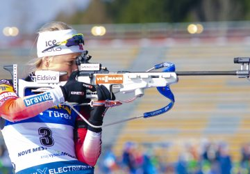 Startlist – Sprint – Women – WC Oberhof