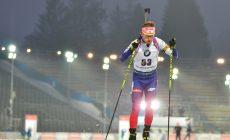 Biatlonista Martin Otčenáš ukončil kariéru