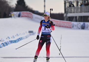Startliste – Sprint – Damer – Verdenscupen Hochfilzen