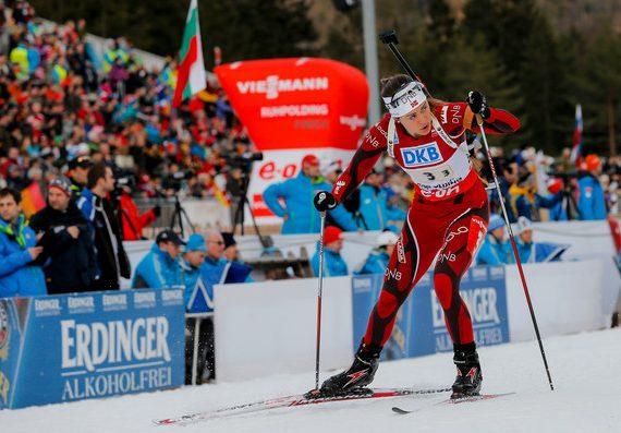 Biatlonistka Solemdalová ukončila kariéru
