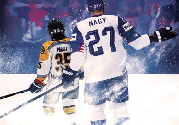 Hokejový sen mal za cieľ priniesť reálny pohľad na slovenský hokej