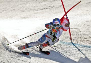 Results – Giant Slalom – Men – FIS Alpine Ski World Cup Sölden